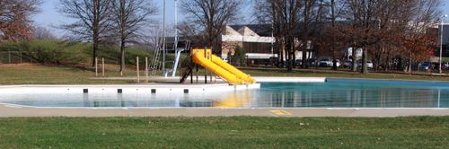Dogwood Swimming Pool