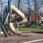 Dogwood Park Playground
