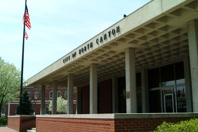 North Canton Mayors Office